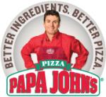 go to Papa John's