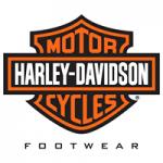 Harley Davidson Footwear