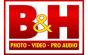 go to B&H Photo